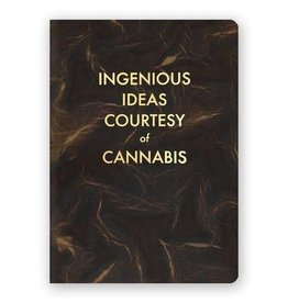 Mincing Mockingbird Ingenius Ideas Courtesy of Cannabis Journal