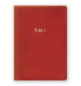 Mincing Mockingbird TMI Journal