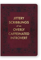 Mincing Mockingbird Jittery Scribblings Journal