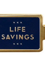 Easy, Tiger Life Savings Money Clip