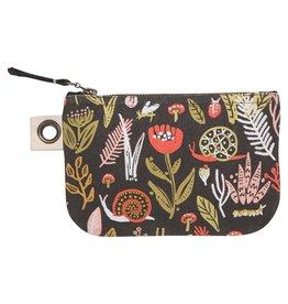 Danica Designs Small Zip Pouch : Small World
