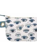 Danica Designs Small Zipper Pouch : Birdland