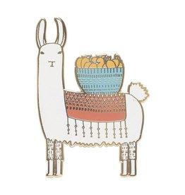 Danica Designs Llamarama Pin