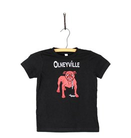 Frog & Toad Design Olneyville Dog Toddler T