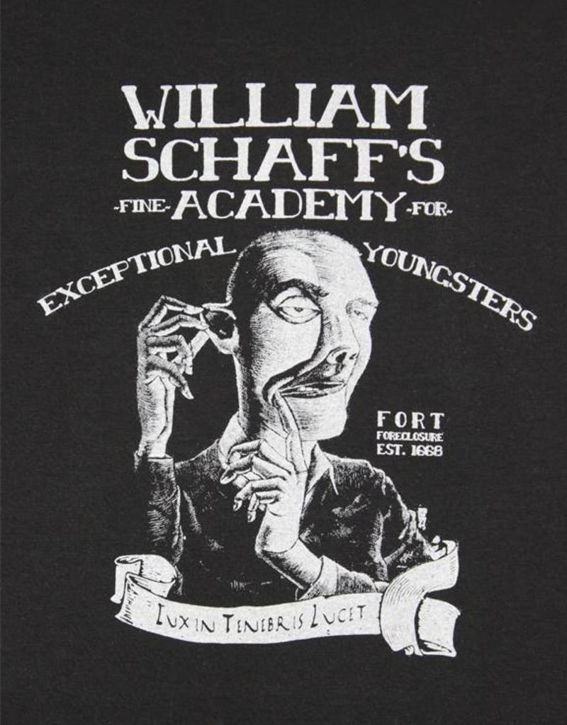 Will Schaff Industries Schaff's Academy Toddler T-Shirt