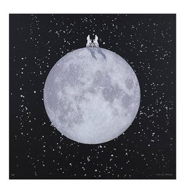 Arsenal Handicraft Moonlit Ride Print