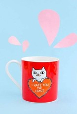 Ohh Deer I Hate You Least Mug