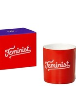 Yes Studio Feminist Mug