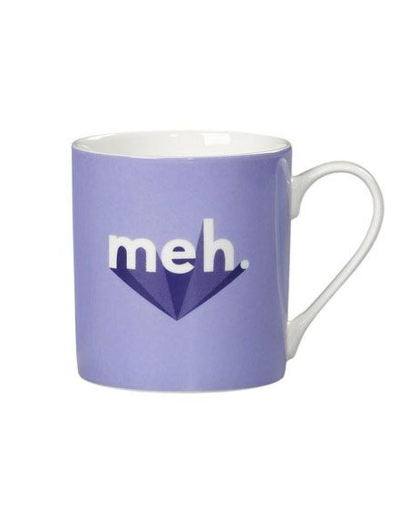 Yes Studio Meh Mug