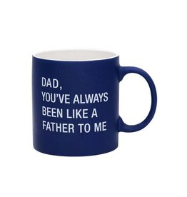 Hello World Like A Father Mug
