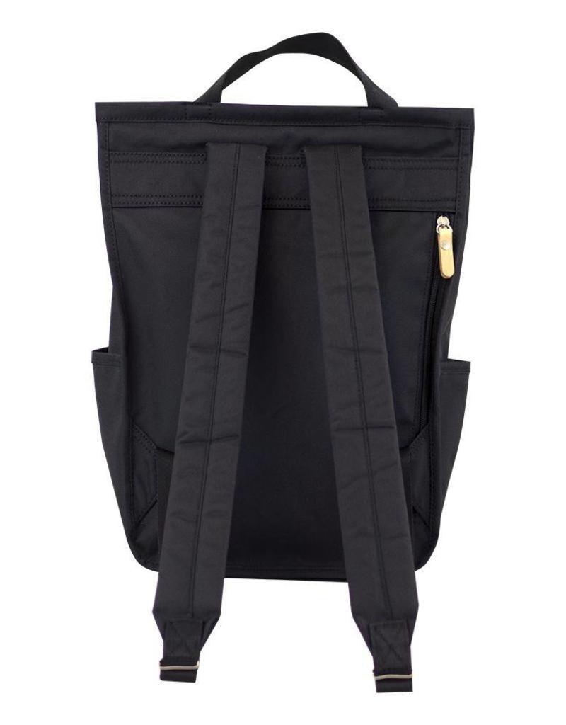 Molla Space Pochi Daypack - Black