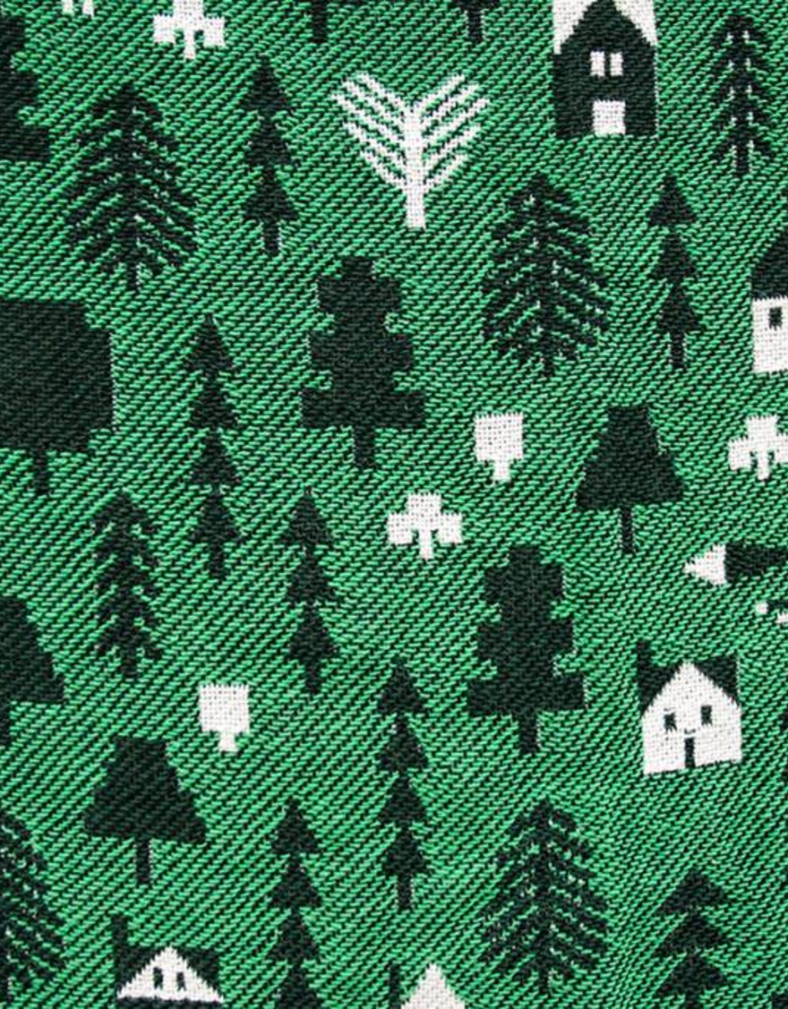 Into the Woods Blanket