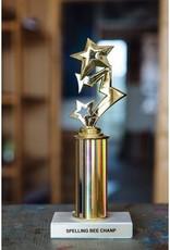 Spelling Bee Chanp Trophy