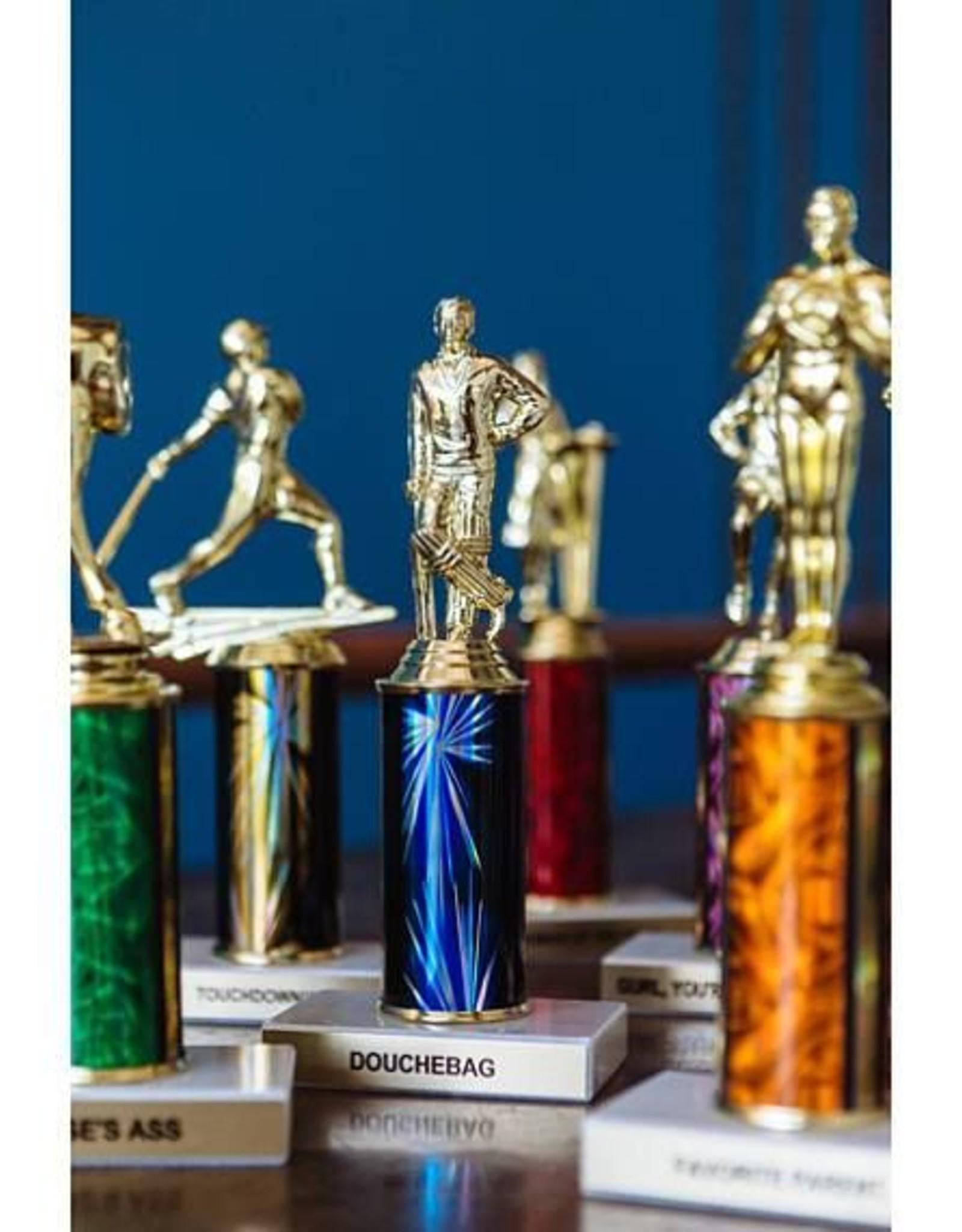 Douchebag Trophy