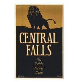 Central Falls Magnet