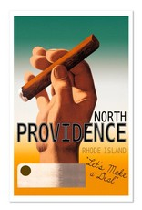 North Providence Magnet