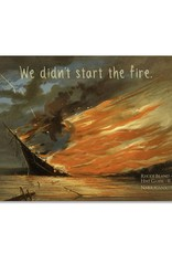 The Burning of the Gaspee Magnet