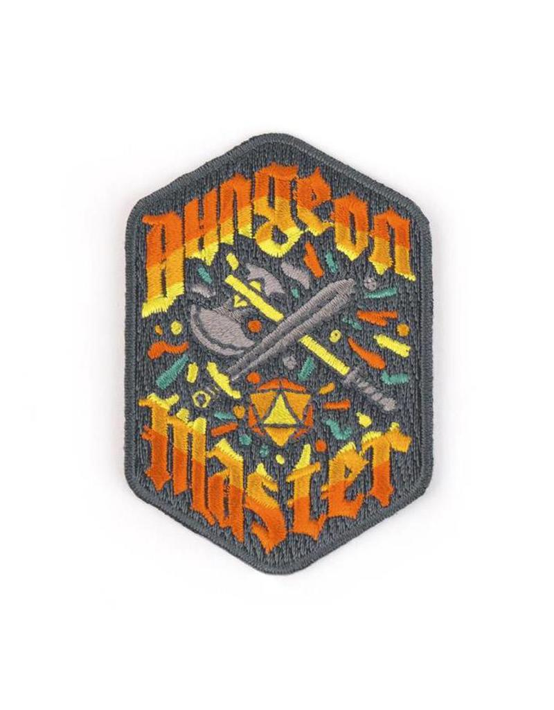 Mokuyobi Threads Dungeon Master Patch