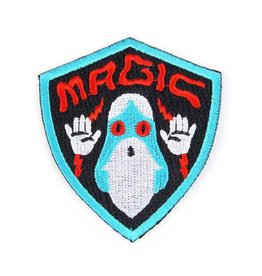 Mokuyobi Threads Magic Patch