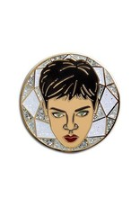 The Found Rihanna Enamel Pin