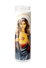 St. Beyonce Prayer Candle