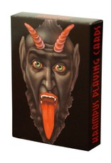 SCB Distributors Krampus Playing Cards