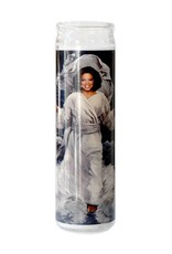 St. Oprah Prayer Candle