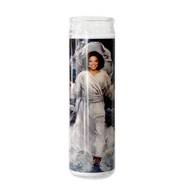 St. Oprah Prayer Candle