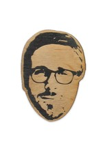 Letter Craft Ryan Gosling Wooden Magnet