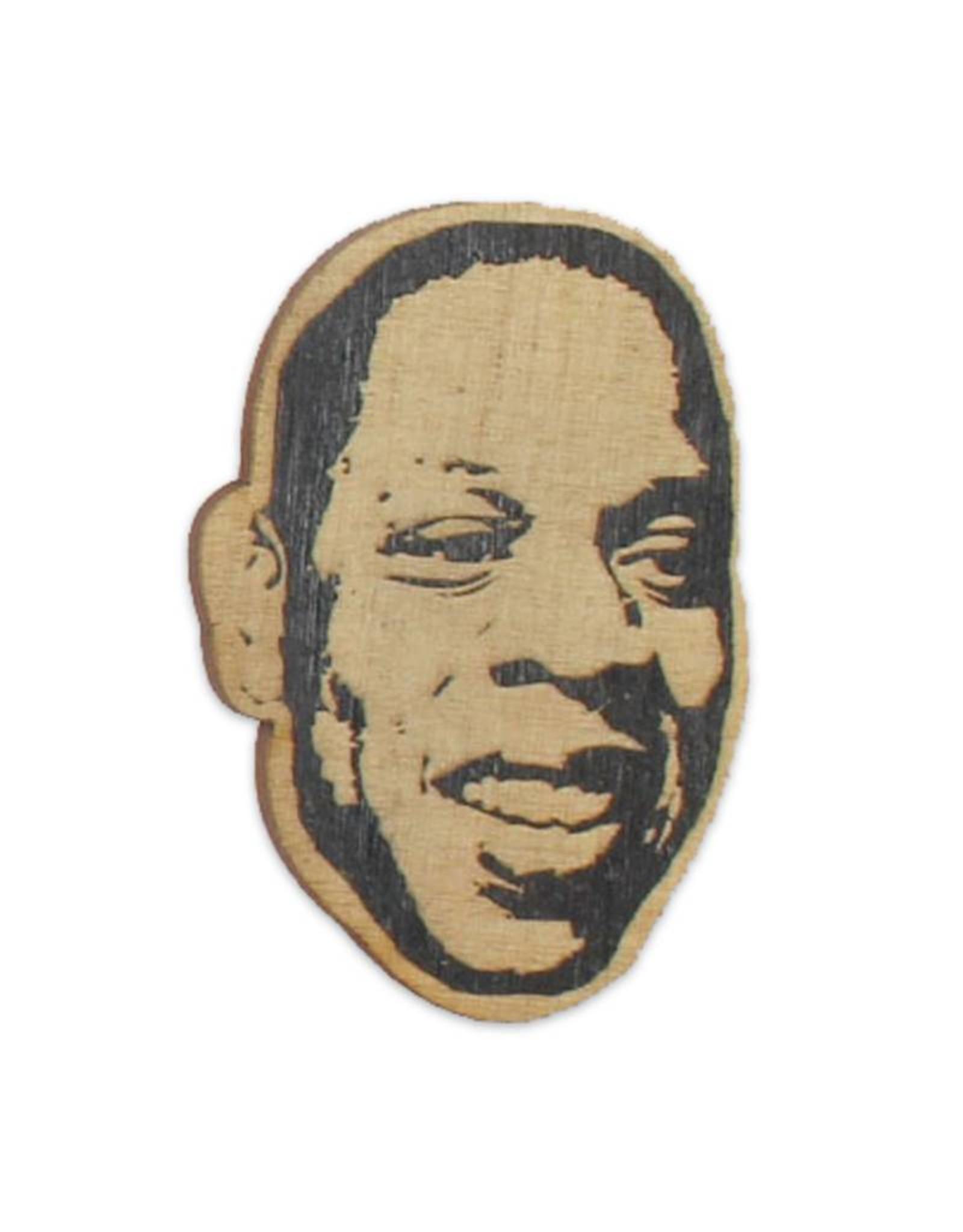 Letter Craft Jay Z Wooden Magnet