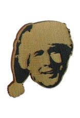 Letter Craft Chevy Chase Wooden Magnet