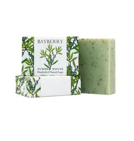 Summer House Natural Soaps Soap Bar - Bayberry