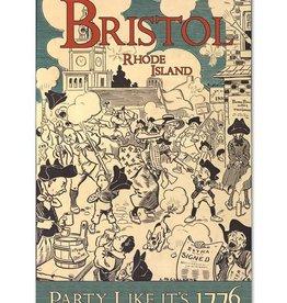 Bristol Greeting Card