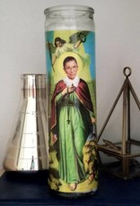 Rust Belt Cooperative St. Ruth Bader Ginsberg Prayer Candle