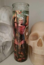 St. Robert Mueller Prayer Candle