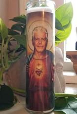 St. Anthony Bourdain Prayer Candle