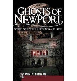 Ghosts of Newport