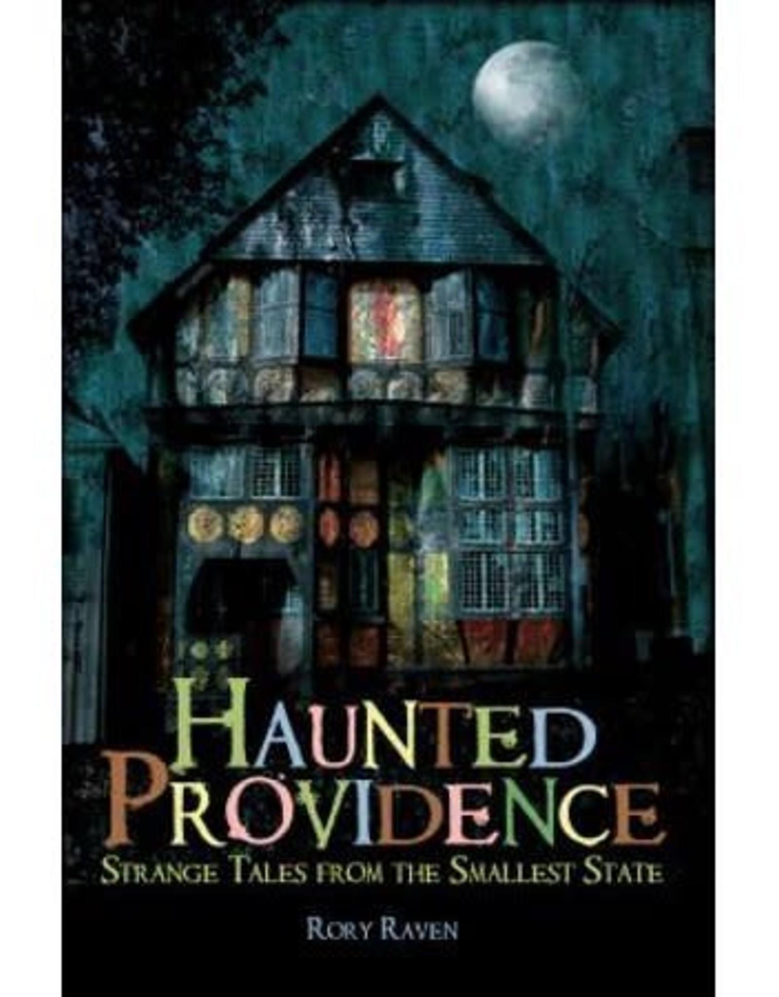 Haunted Providence