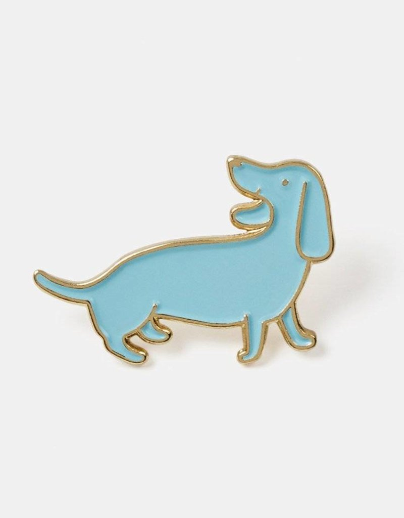 The Good Twin Co. Doxie Pin