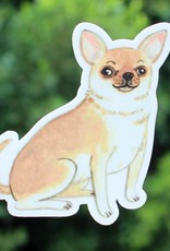 Cactus Club Paper Small Dog Vol. 2 Sticker Pack