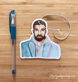 Drake Air Freshener