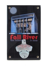 "Fall River ""The Future is Now"" Bottle Opener"