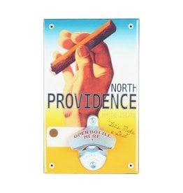 North Providence Bottle Opener