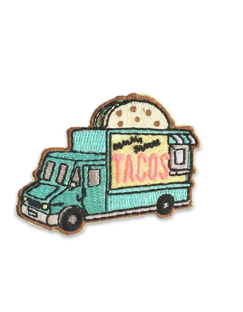 Wildflower + Co. Taco Food Truck Patch