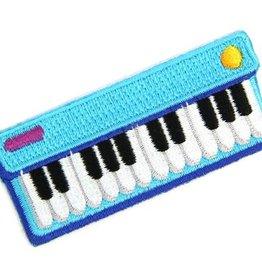 Mokuyobi Threads Keyboard Patch