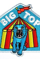 Mokuyobi Threads Big Top Patch