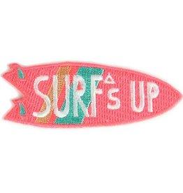 Mokuyobi Threads Surf's Up Patch