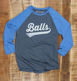 Headline Balls T-Shirt