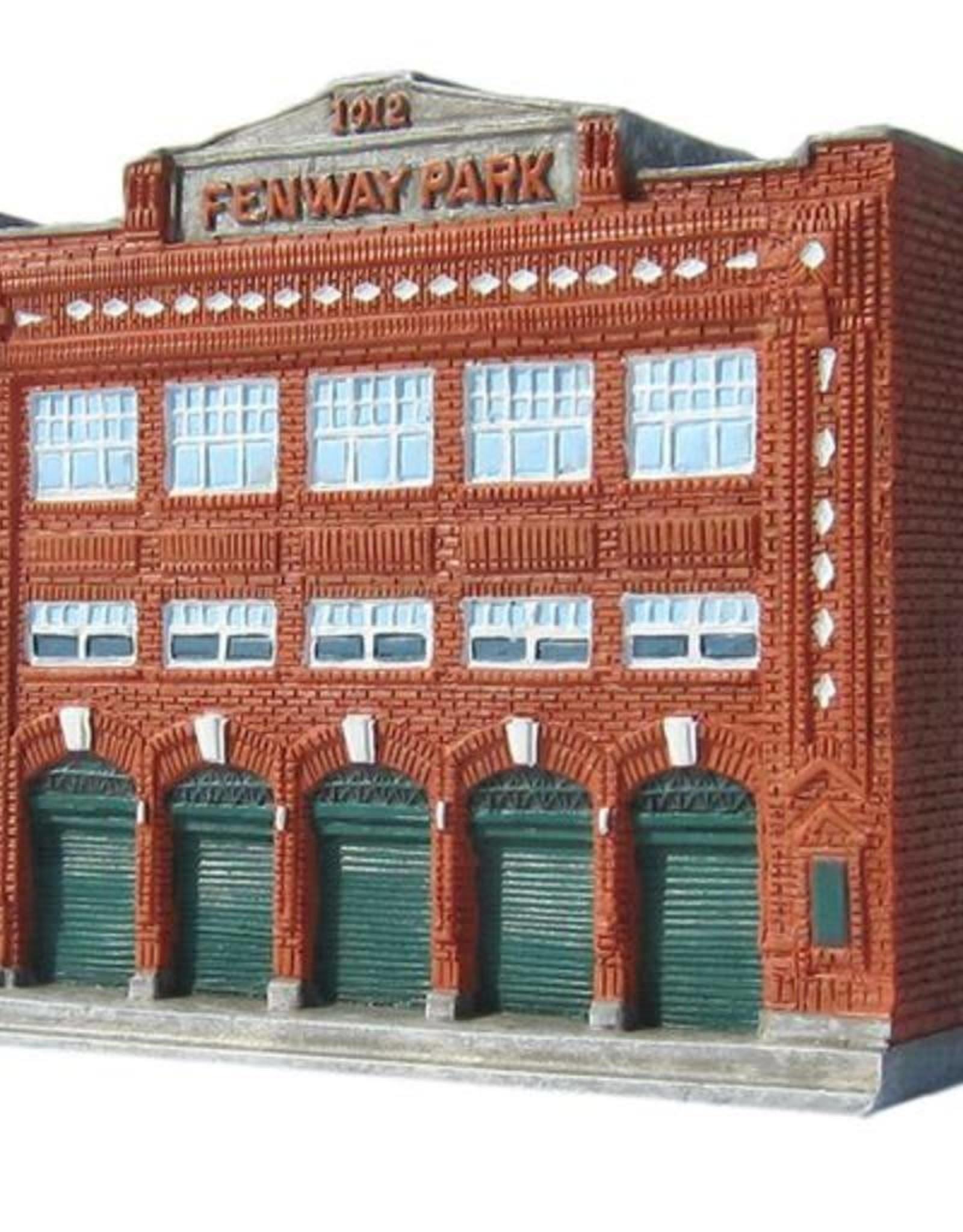 My Little Town Fenway Park Facade Ornament