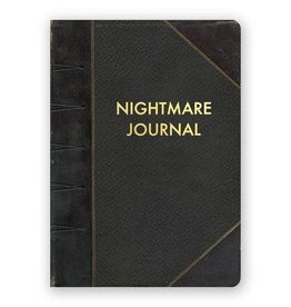 Mincing Mockingbird Nightmare Journal